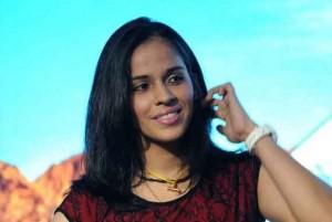 Saina-Nehwal