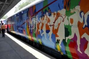 Tourist-Train