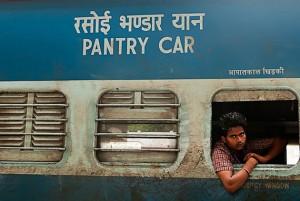 pantry-car