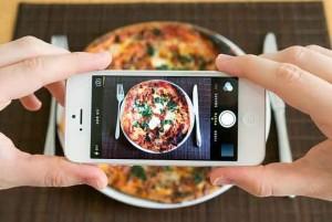 Foodie-Apps