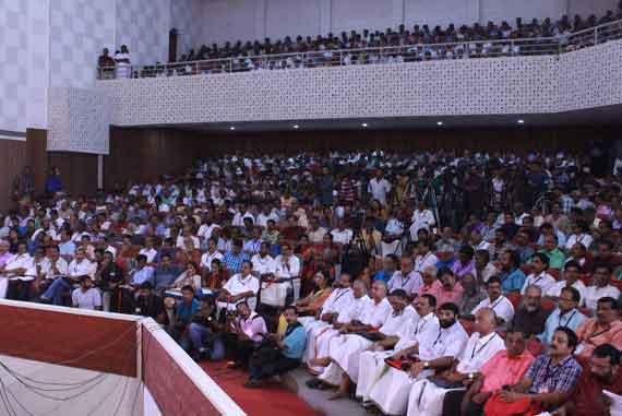 Kerala Padana Congress (51)