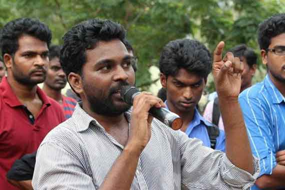Dalit Rohit Vemula suicide — AP NEWS LIVE