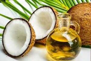 cocunut-oil