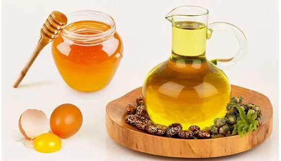 Honey-Castoe-Oil