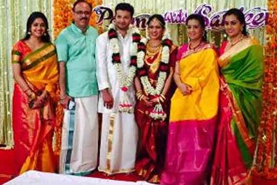 Padma-Ratheesh-wedding