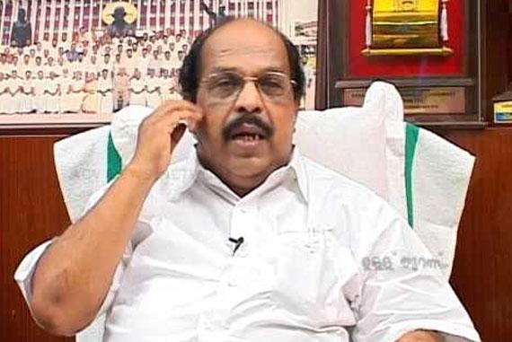 G-Sudhakaran-News