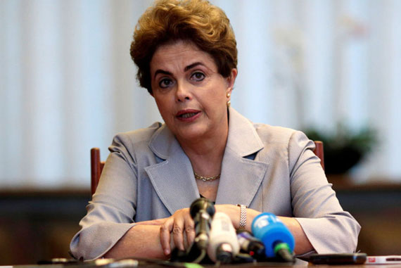 Dilma-Rousef
