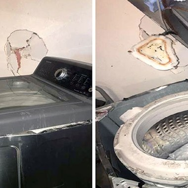 Samsung-washing-Machine