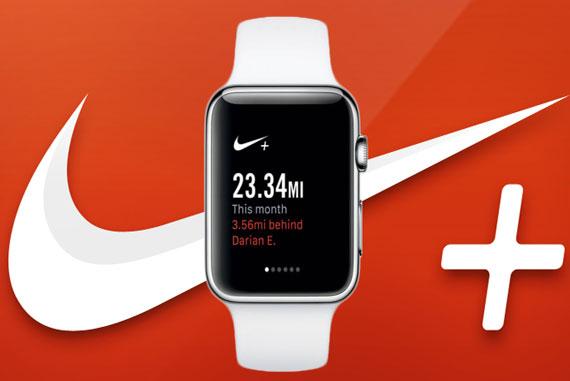 Apple-Nike