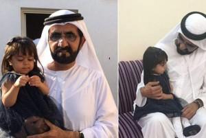 Dubai-Shaikh