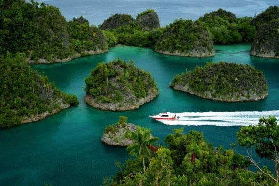 Indonasia