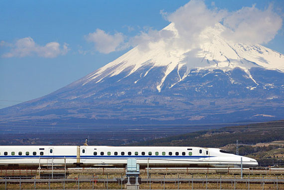 Japan-Mount-Fiji