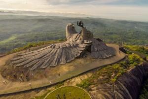 Jatayu-Para-Tourism