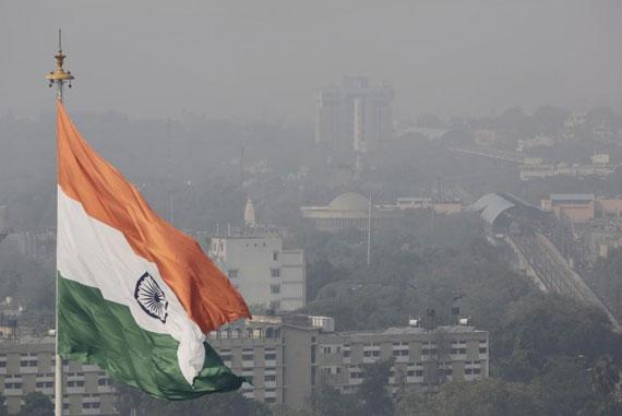 New-Delhi