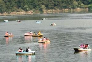 Ootty-Lake
