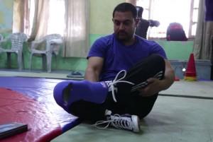 Amir-Khan