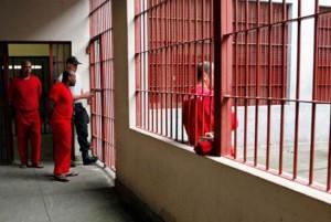 Brazil-Jail