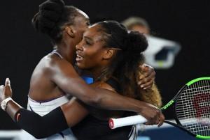 Serena-Venus