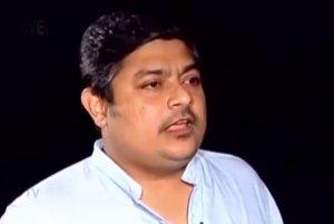 Deepak-Jayakumar
