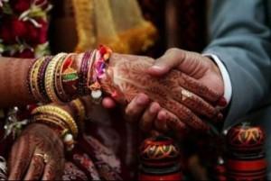 Hindu-Marriage