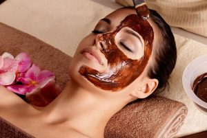 Chocolate-Face-Pack