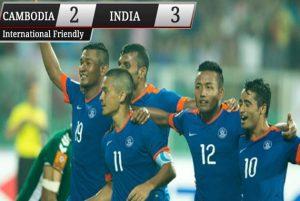 India-Combodia
