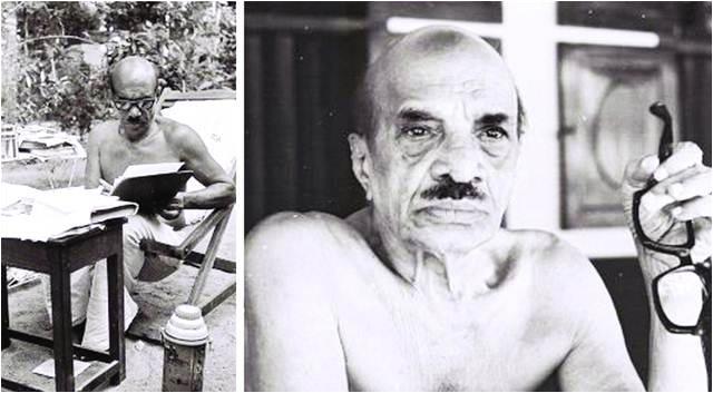 എം എഫ് ഹുസൈന് പുറമേ വൈക്കം മുഹമ്മദ് ...