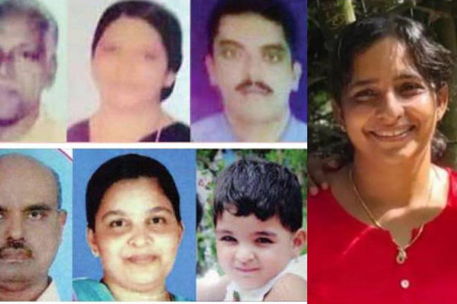 Image result for koodathai deaths